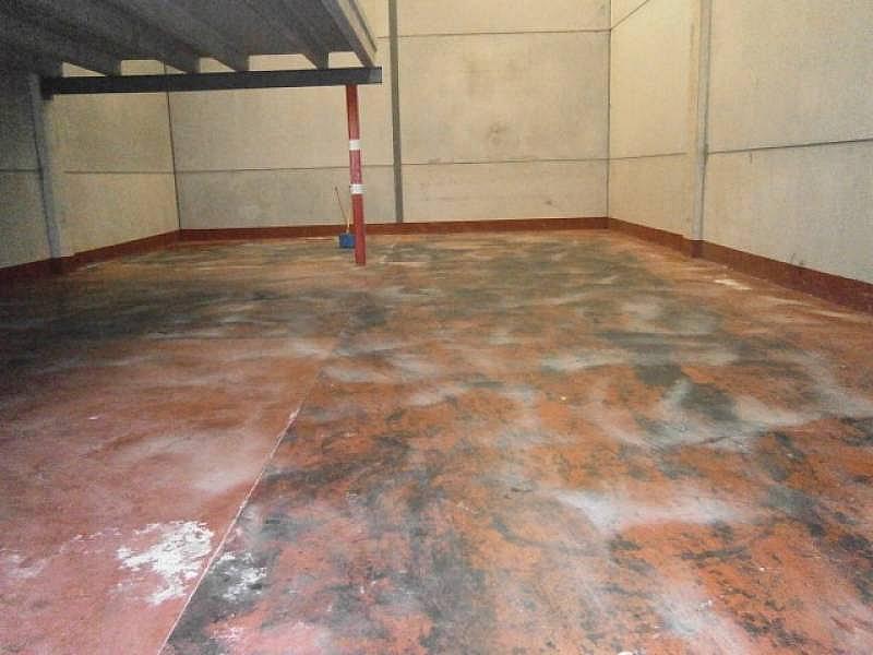 Foto - Nave industrial en alquiler en Novelda - 259671766