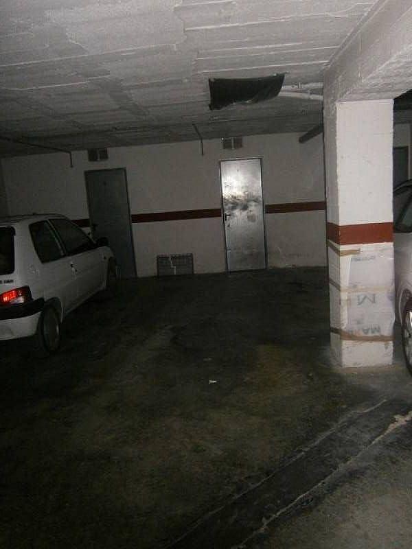 Foto - Garaje en alquiler en Monóvar/Monòver - 287091360