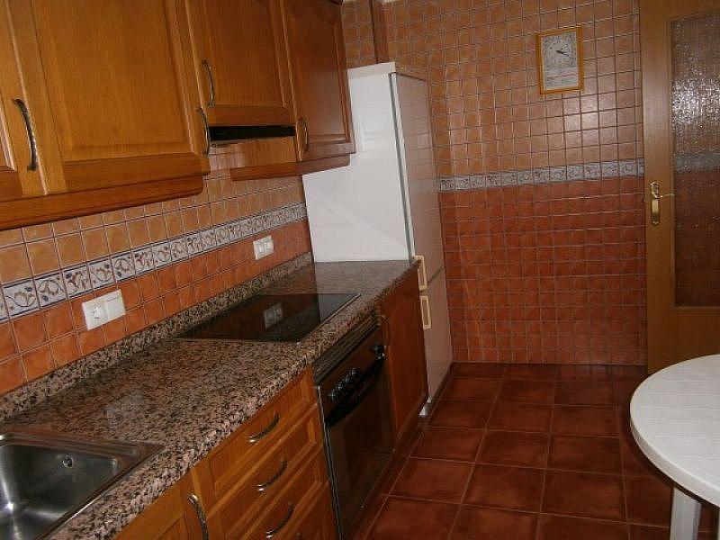 Foto - Piso en alquiler en Monóvar/Monòver - 329774778