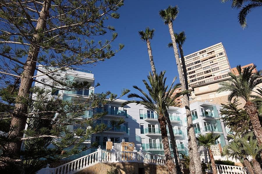 Foto - Apartamento en venta en Poniente en Benidorm - 218082805