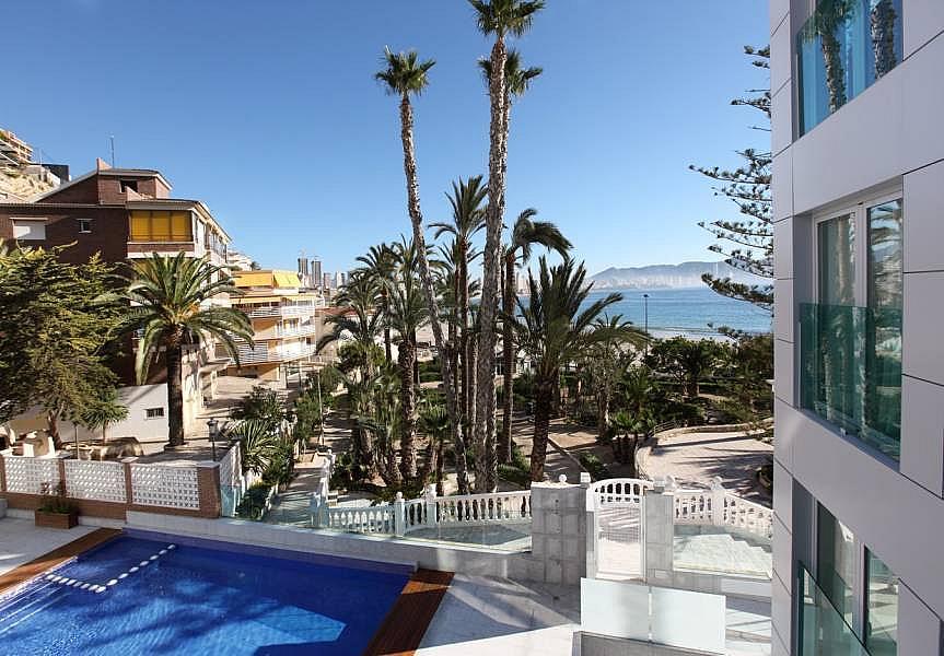 Foto - Apartamento en venta en Poniente en Benidorm - 218082811