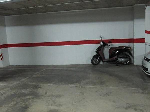 Foto - Garaje en alquiler en Monóvar/Monòver - 218090758