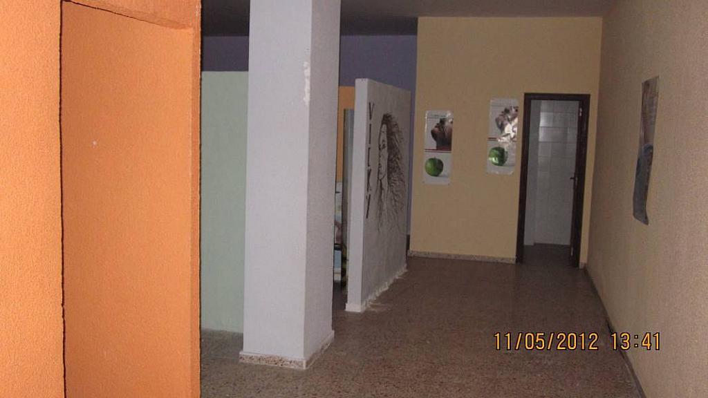 Foto - Local comercial en alquiler en Monóvar/Monòver - 218092867