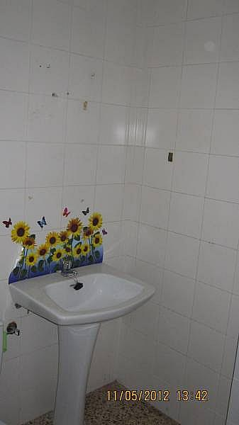 Foto - Local comercial en alquiler en Monóvar/Monòver - 218092885