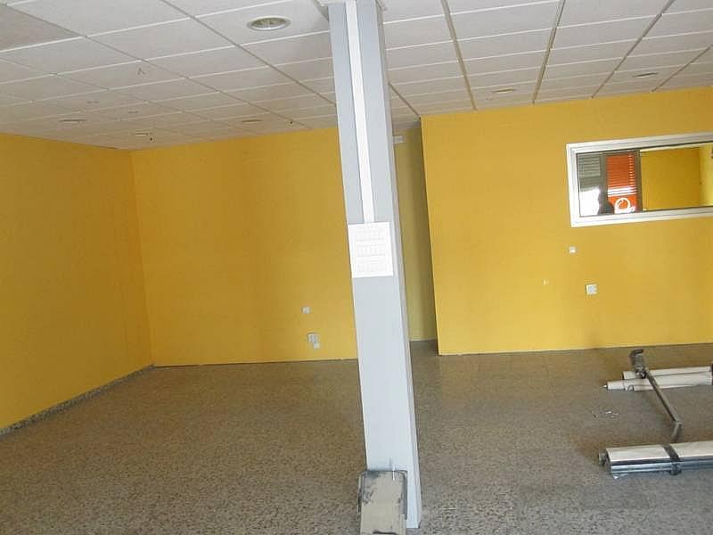 Foto - Local comercial en alquiler en Monóvar/Monòver - 218095885