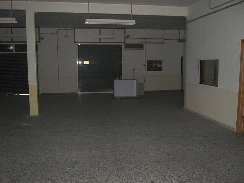 Foto - Local comercial en alquiler en Monóvar/Monòver - 218095894