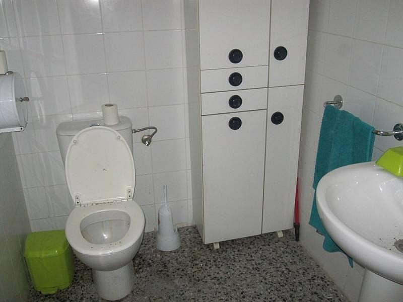 Foto - Local comercial en alquiler en Monóvar/Monòver - 218095909