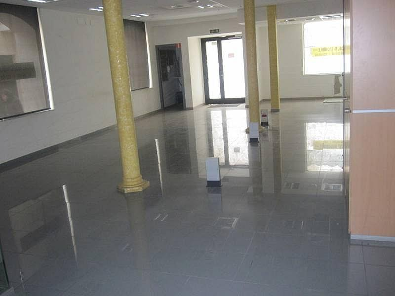 Foto - Local comercial en alquiler en Monóvar/Monòver - 218265524