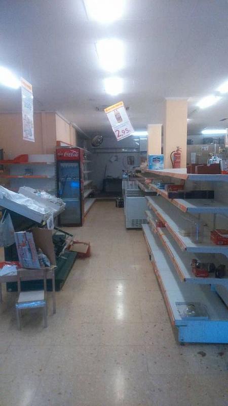 Foto - Local comercial en alquiler en Monóvar/Monòver - 218100100