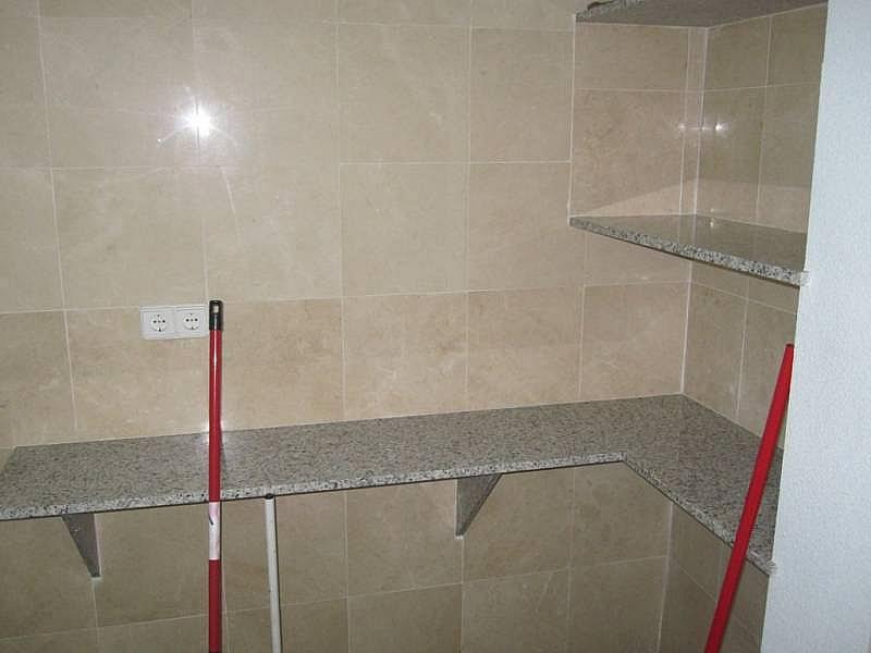 Foto - Local comercial en alquiler en Novelda - 218102215