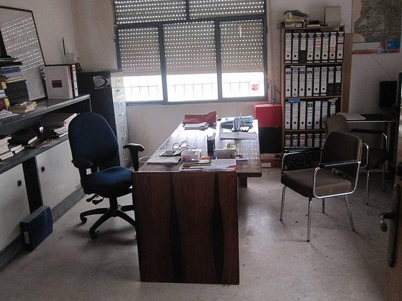 Foto - Nave industrial en alquiler en Novelda - 218104357