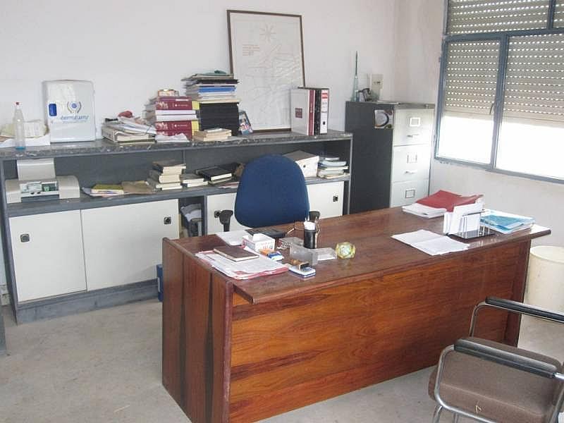 Foto - Nave industrial en alquiler en Novelda - 218104360