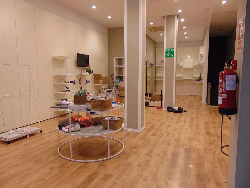 Otros - Local en alquiler en calle Fermin Calbeton Kalea, Eibar - 318988796