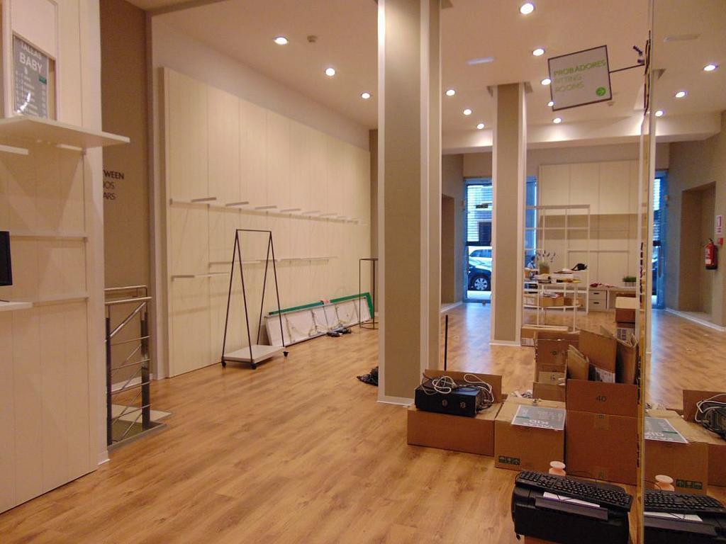 Otros - Local en alquiler en calle Fermin Calbeton Kalea, Eibar - 318988802