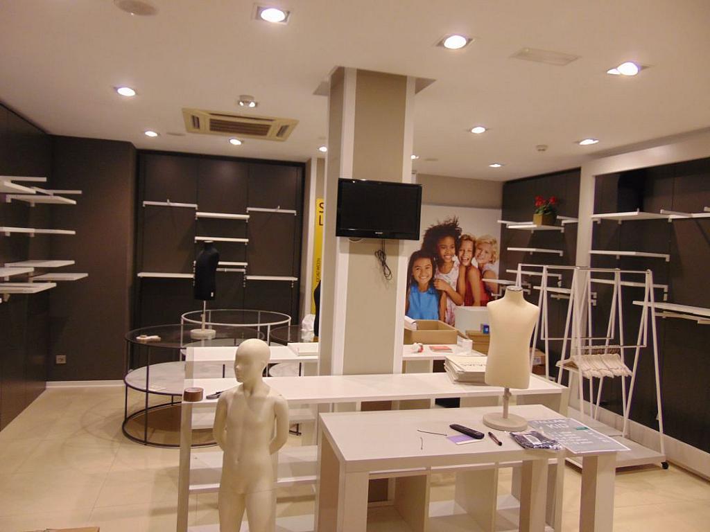 Otros - Local en alquiler en calle Fermin Calbeton Kalea, Eibar - 318988805