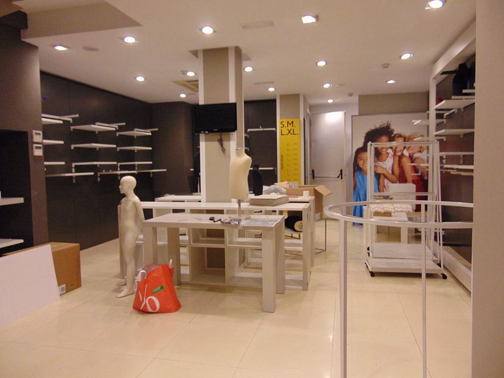 Otros - Local en alquiler en calle Fermin Calbeton Kalea, Eibar - 318988808