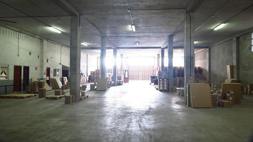 Otros - Local en alquiler en Elgoibar - 321321950