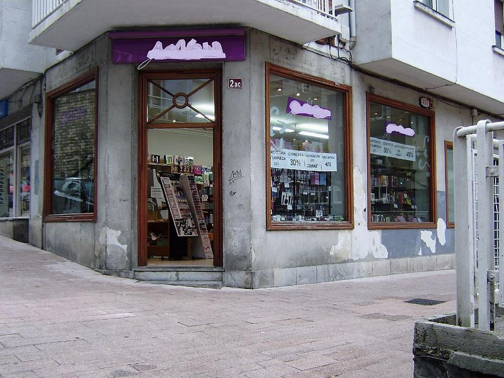 Otros - Local en alquiler en Eibar - 321322400