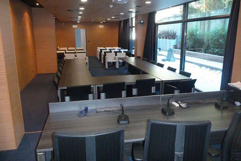 Despacho - Oficina en alquiler en Ermua - 321324233