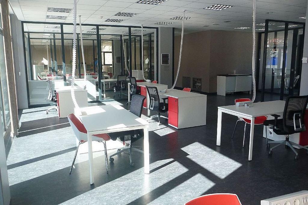 Despacho - Oficina en alquiler en Ermua - 321324236