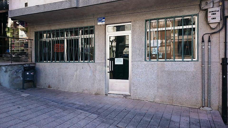 Exterior - Local en alquiler en Eibar - 321325451