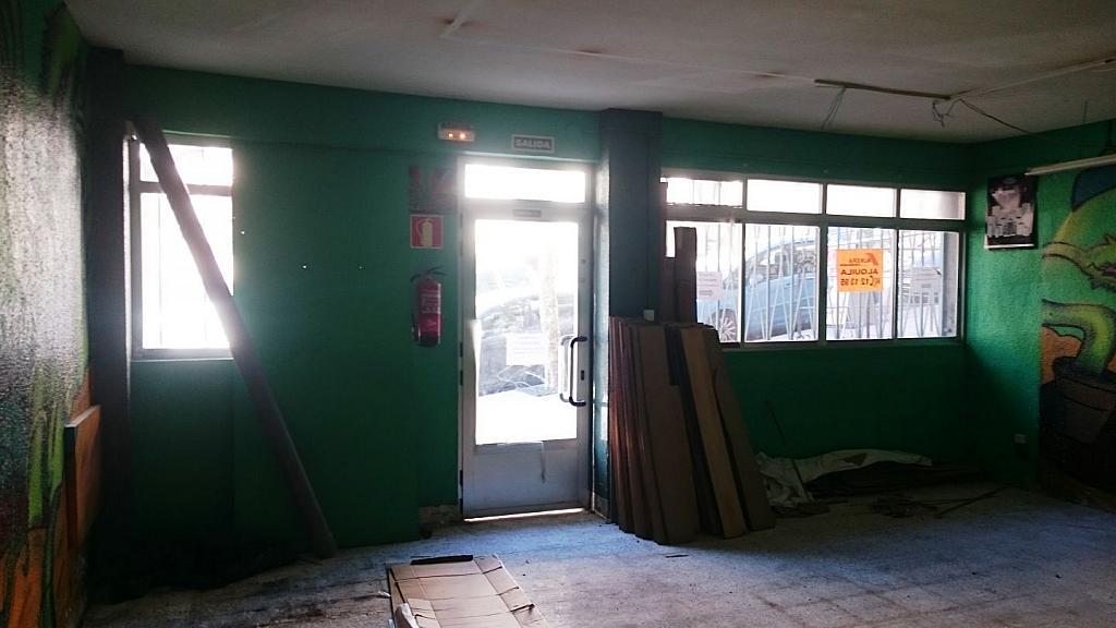 Otros - Local en alquiler en Eibar - 321325454