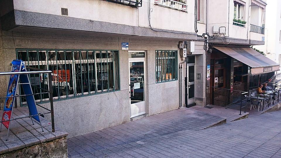Exterior - Local en alquiler en Eibar - 321325472