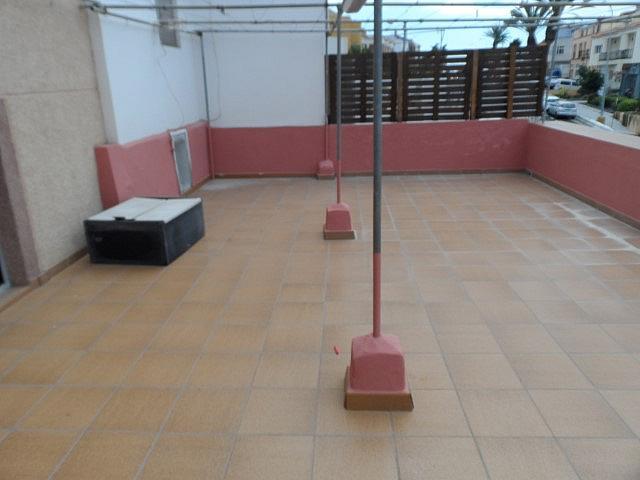 Piso en alquiler en calle El Canario, Valsequillo - 259312007