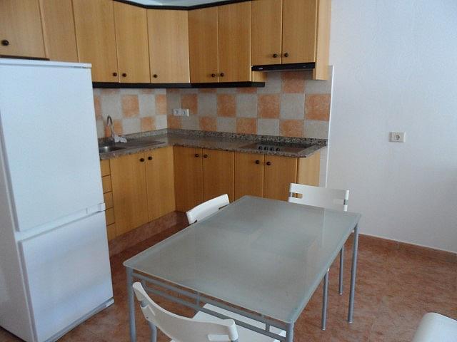 Piso en alquiler en calle Amado, Tenteniguada - 279459028