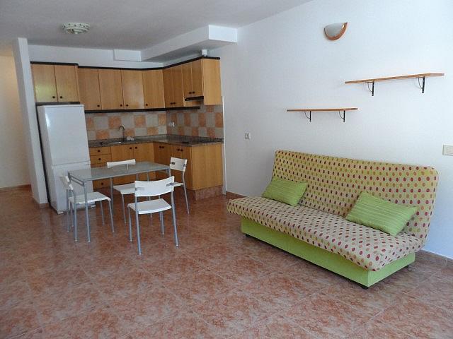 Piso en alquiler en calle Amado, Tenteniguada - 279459032