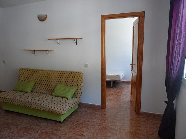 Piso en alquiler en calle Amado, Tenteniguada - 279459036