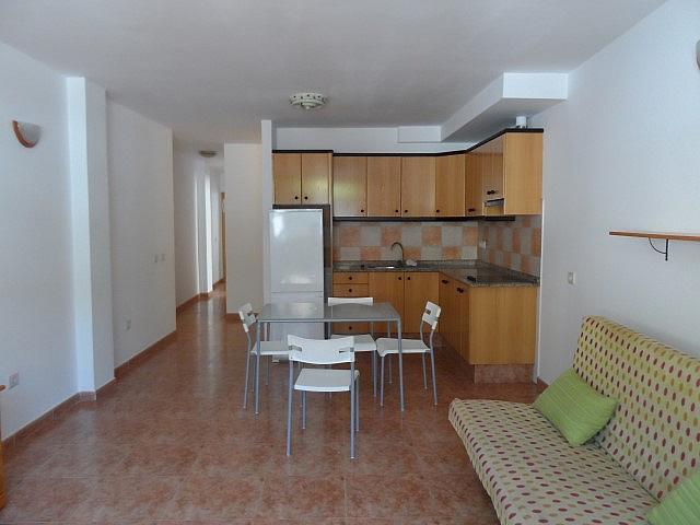Piso en alquiler en calle Amado, Tenteniguada - 279459037