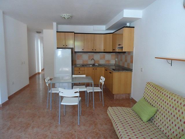Piso en alquiler en calle Amado, Tenteniguada - 279459052