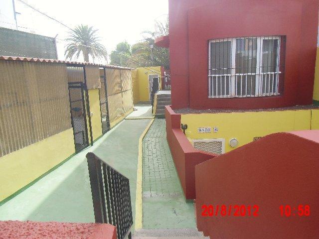 Pasillo - Apartamento en alquiler en calle Tafira Baja, Tafira Baja - 82921487
