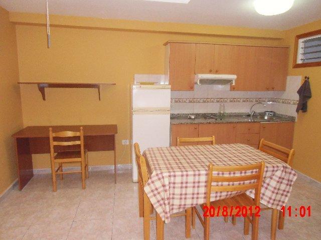 Comedor - Apartamento en alquiler en calle Tafira Baja, Tafira Baja - 82921711