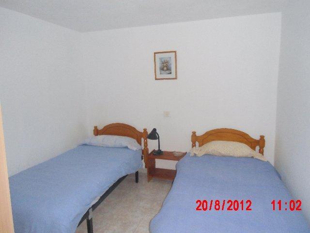 Dormitorio - Apartamento en alquiler en calle Tafira Baja, Tafira Baja - 82921807