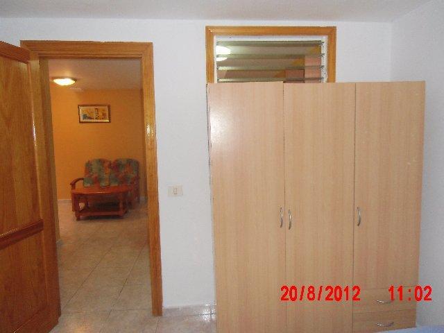 Dormitorio - Apartamento en alquiler en calle Tafira Baja, Tafira Baja - 82921885