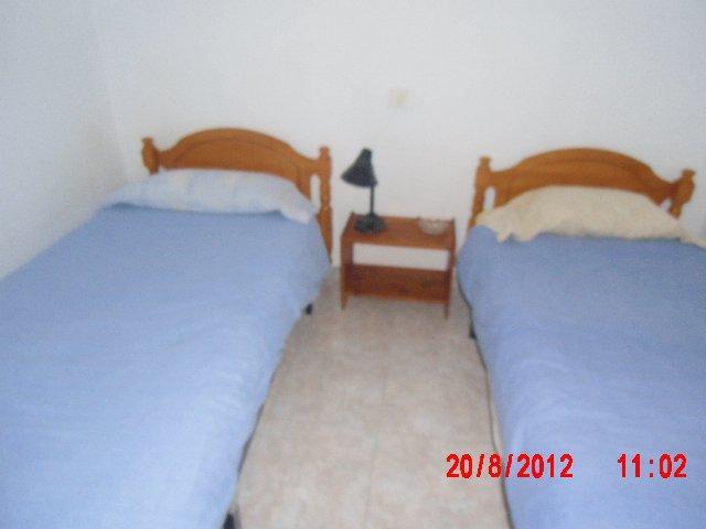 Dormitorio - Apartamento en alquiler en calle Tafira Baja, Tafira Baja - 82921928
