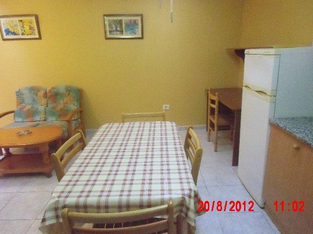 Comedor - Apartamento en alquiler en calle Tafira Baja, Tafira Baja - 82922023