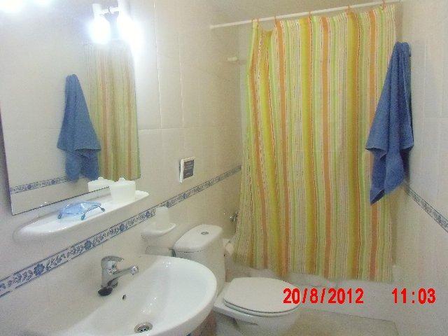 Baño - Apartamento en alquiler en calle Tafira Baja, Tafira Baja - 82922210