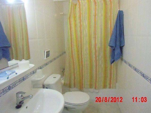 Baño - Apartamento en alquiler en calle Tafira Baja, Tafira Baja - 82922304