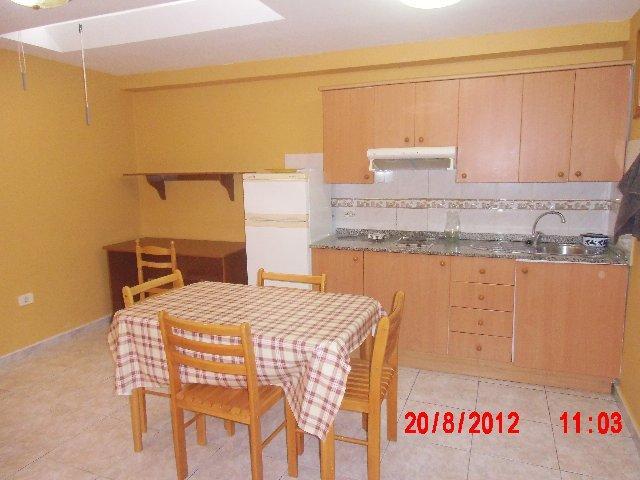 Cocina - Apartamento en alquiler en calle Tafira Baja, Tafira Baja - 82922376