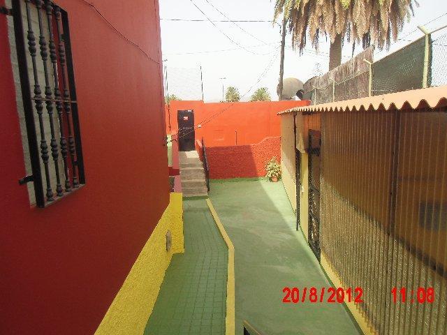 Zonas comunes - Apartamento en alquiler en calle Tafira Baja, Tafira Baja - 82922419