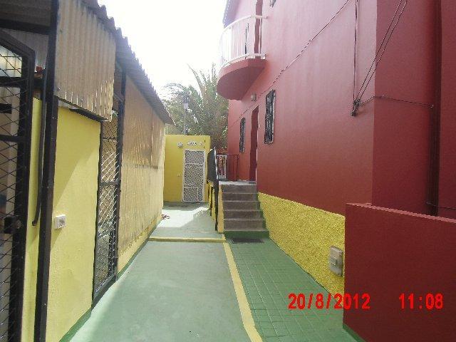 Zonas comunes - Apartamento en alquiler en calle Tafira Baja, Tafira Baja - 82922450