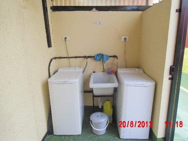 Lavadero - Apartamento en alquiler en calle Tafira Baja, Tafira Baja - 82922533