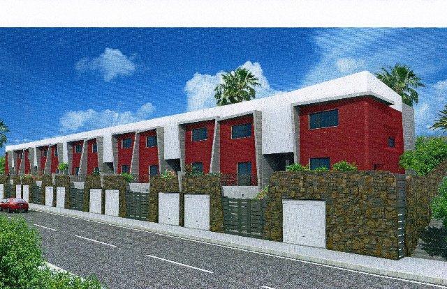 Casa adosada en alquiler opción compra en calle Llanos de Ucanca, Mesas Altas, Las - 102910884