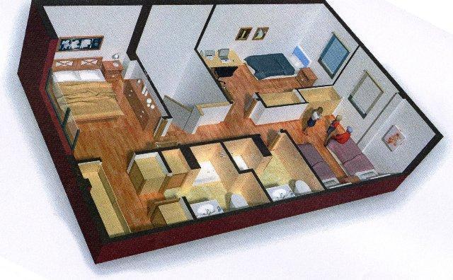 Casa adosada en alquiler opción compra en calle Llanos de Ucanca, Mesas Altas, Las - 102910893