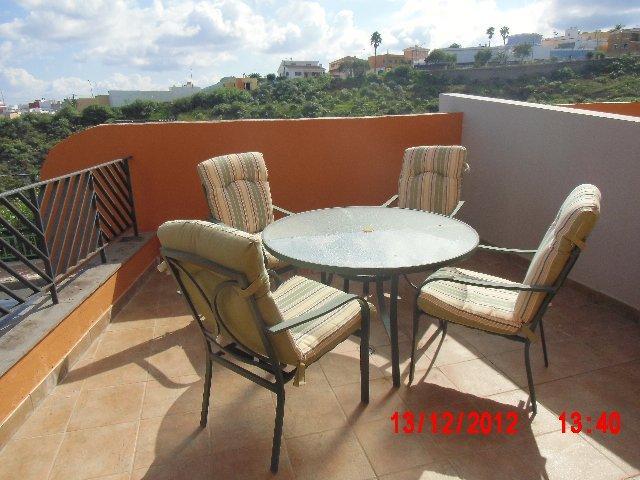 Casa adosada en alquiler opción compra en calle Llanos de Ucanca, Mesas Altas, Las - 102910934