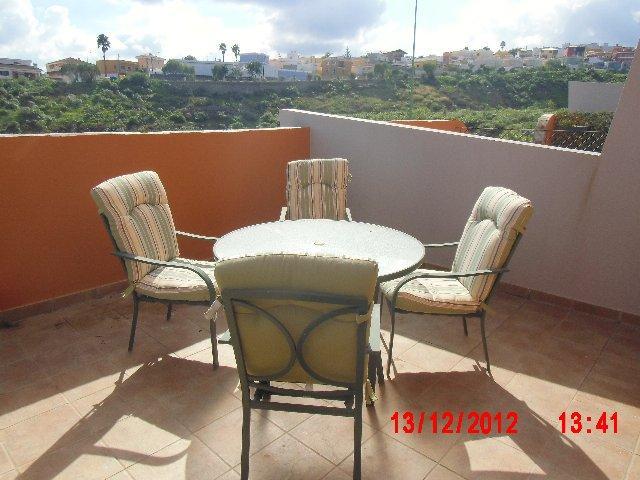 Casa adosada en alquiler opción compra en calle Llanos de Ucanca, Mesas Altas, Las - 102910938