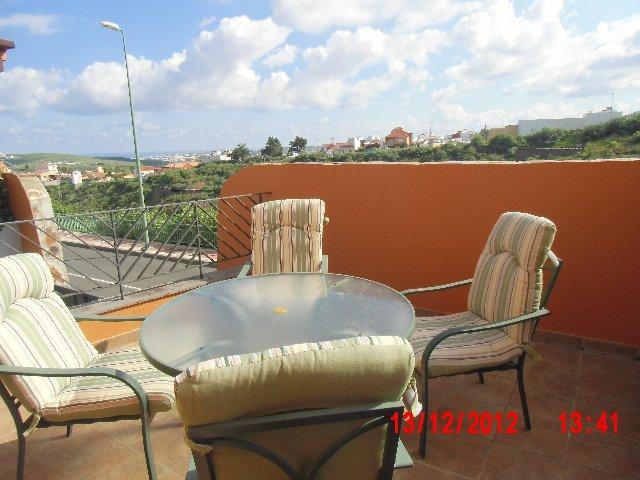 Casa adosada en alquiler opción compra en calle Llanos de Ucanca, Mesas Altas, Las - 102910939